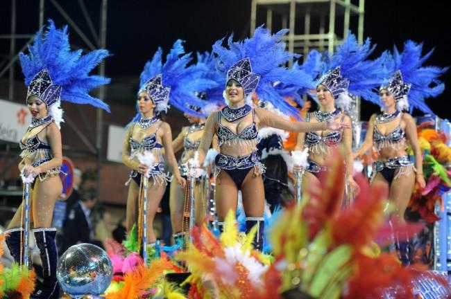 Carnival-madeira