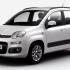 Fiat Panda Grey